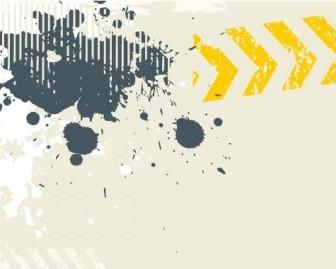 Vector Grunge Vector Banner