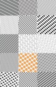 Vector Geometric Pattern Background Vector Art