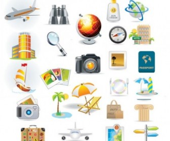 Vector Living Chowder Icon Vector Graphics