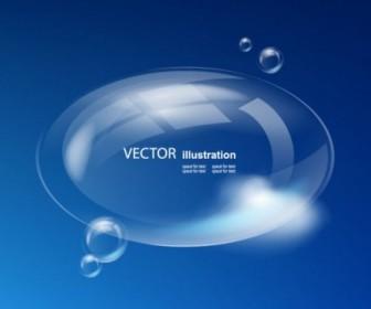 Vector Blue Sky 04 Background Vector Art