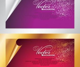 Vector Fine Paper Roll Angle 02 Vector Art