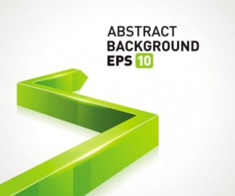 Vector Halo Threedimensional Background 02 Abstract Vector Graphics