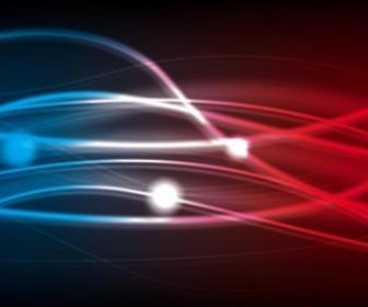 Vector Light Effect Vector Art