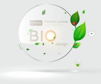 Vector Glass Texture Label 01 Background Vector Art