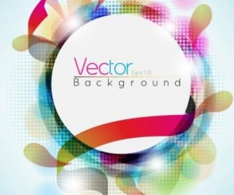 Vector Symphony Of Dynamic Pattern 01 Background Vector Art