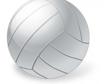 Vector Volleyball Ai, Design, Ball Ai Design Illustrator Sport Vector Graphics