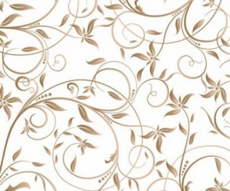 Vector Fashion Background Pattern Vector Art