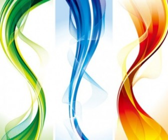 Vector Beautiful Trend 03 Background Vector Art