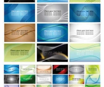 Vector Variety Dynamic Lines Of The Background Vector Art