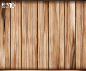 Vector Wood 04 Vector Art