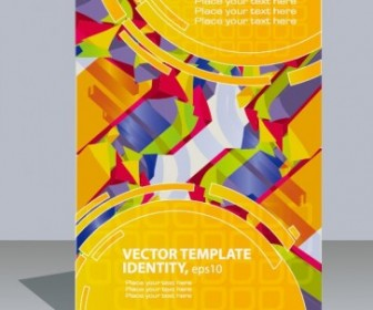 Vector Dynamic Trend Of The 02 Background Vector Art