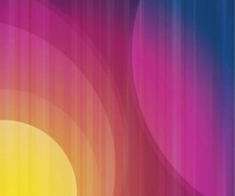 Vector Colorful Background Art Abstract Vector Graphics
