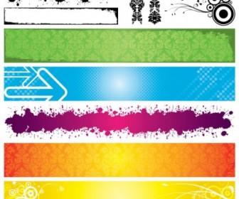 Vector Background Vector Banner