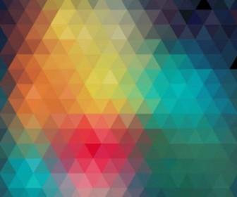 Vector Trend Color Neon Background002 Background Vector Art