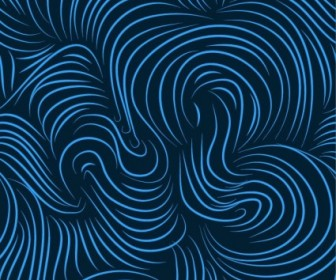 Vector Seamless Pattern Background Abstract Vector Graphics
