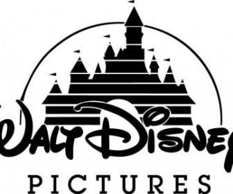Vector Disney Pictures Logo Vector Art