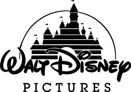 Vector Disney Pictures Logo Art