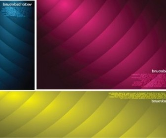 Vector Ripples Background Vector Art