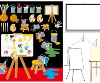 Vector Drawing Tools Topic Vector Art