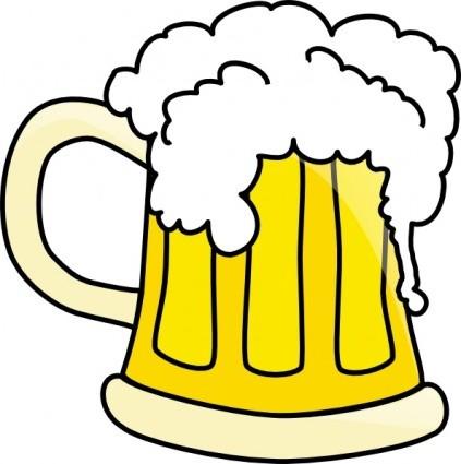 vector beer mug vector clip art ai svg eps vector free download rh vectorspedia com
