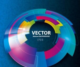 Vector Grandstream 01 Background Vector Art