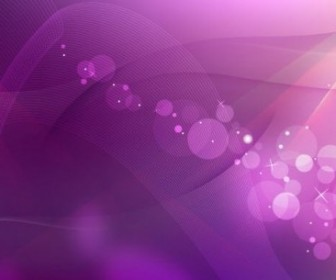 Vector Purple Wave Background Abstract Vector Graphics