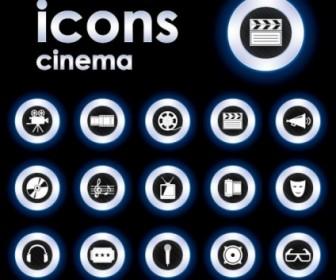 Vector Trend Circular 01 Icon Vector Graphics