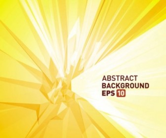 Vector Halo Threedimensional Background 05 Abstract Vector Graphics
