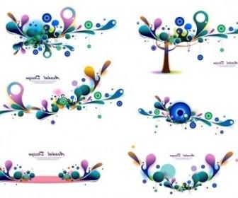Vector Color Texture Patterns Pattern Vector Art