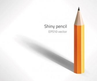 Vector Pencil Vector Art