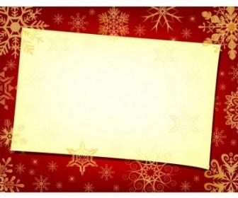 Vector Frame Christmas Vector Graphics