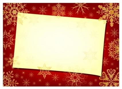 Vector Frame Christmas Vector Graphics Ai Svg Eps