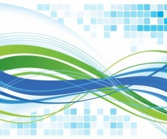 Vector Stripes Abstract Vector Graphics