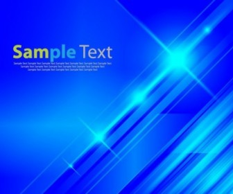Vector Blue Background Graphic Abstract Vector Graphics