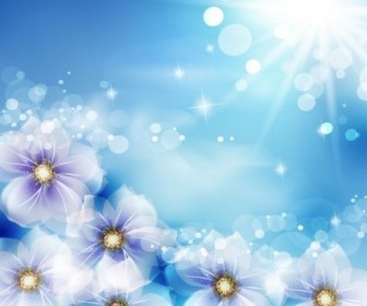 Vector Sun Flowers Dream Flower Vector Art
