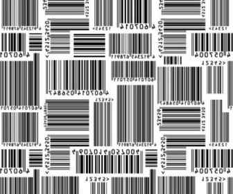 Vector Bar Code Vector Art