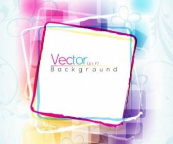 Vector Symphony Of Dynamic Pattern 02 Background Vector Art