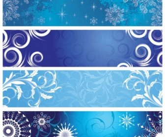 Vector Classic Pattern Vector Banner