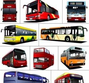 Vector Transport 04 Car Vector Art