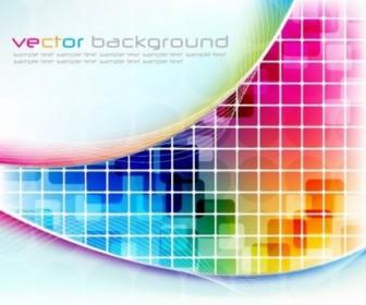 Vector Symphony Box 2 Background Vector Art