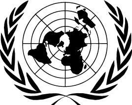 Vector United Nations Logo Vector Art