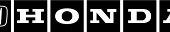 Vector Honda Logo Vector Art