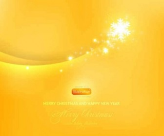Vector Yellow Graphics Background Vector Art