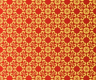 Baroque Background Decoration Pattern Free Vector Graphics