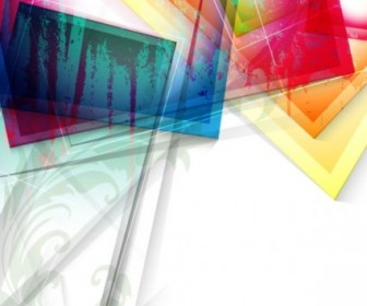Vector Gorgeous Background 04 Abstract Vector Graphics