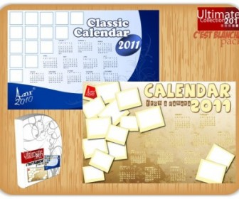 Vector Ultimate Collection 2011 C'est Blanche Pack Vector Art