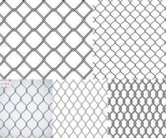 Vector Barbed Wire Vector Art