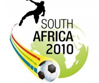 Fifa 2010 World Cup Poster Vector