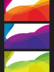 Vector Card Background Abstract Vector Graphics