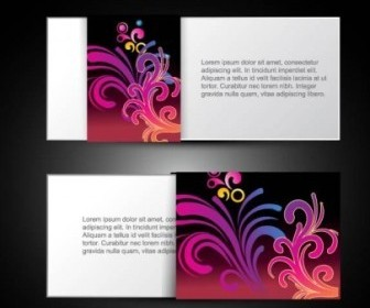 Dynamic Card Vector